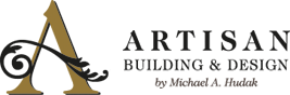 Artisan Building Design by Michael A. Hudak